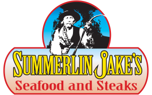Summerlin Jakes Seafood and Steaks Logo